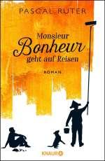 Monsieur Bonheur geht auf Reisen Cover
