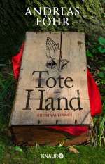 Tote Hand Cover