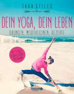 Dein Yoga, dein Leben Cover