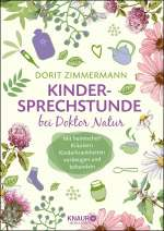 Kindersprechstunde Cover