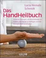 Das HandHeilbuch Cover