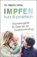 Impfen Kurz & Praktisch  Cover