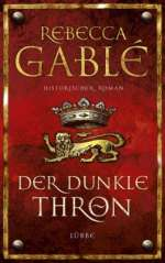 Der dunkle Thron Cover
