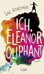 Ich, Eleanor Oliphant Cover