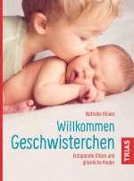 Willkommen Geschwisterchen Cover