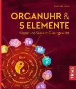 Organuhr & 5 Elemente Cover