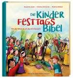 Die Kinder-Festtags-Bibel Cover