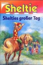 Shelties grosser Tag Cover