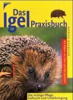 Das Igel-Praxisbuch Cover