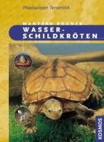 Wasserschildkröten Cover
