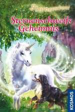 Sternenschweif - Sternenschweifs Geheimnis Cover