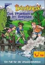 Das Phantom im Bergsee Cover