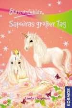 Sternenfohlen - Saphiras grosser Tag Cover