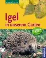Igel : in unserem Garten Cover