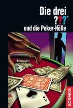 Die drei ??? und die Poker-Hölle Cover