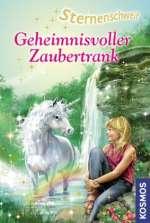Sternenschweif - Geheimnisvoller Zaubertrank Cover