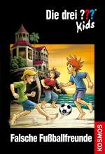 Falsche Fussballfreunde Cover