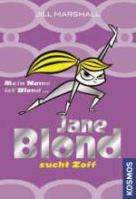 Jane Blond Cover
