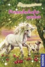 Freundschaftszauber Cover