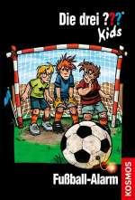 Fussball-Alarm Cover