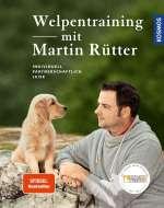Welpentraining mit Martin Rütter Cover