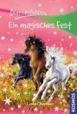 Sternenfohlen - Ein magisches Fest Cover