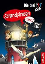 Strandpiraten Cover