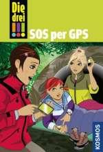 SOS per GPS Cover