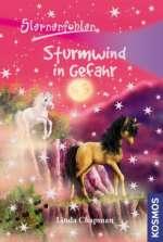 Sternenfohlen - Sturmwind in Gefahr Cover
