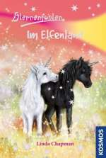 Sternenfohlen - Im Elfenland Cover