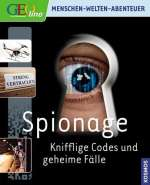Spionage Cover