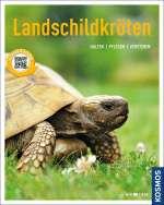 Landschildkröten Cover