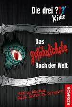 Das gefährlichste Buch der Welt Cover