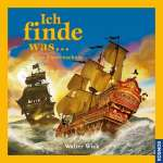 Der Piratenschatz Cover
