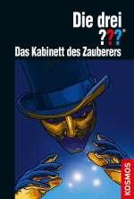 Das Kabinett des Zauberers Cover