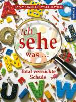 Ich sehe was..... Cover