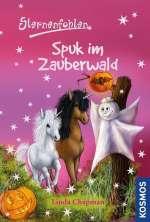 Sternenfohlen-Spuck im Zauberland Cover
