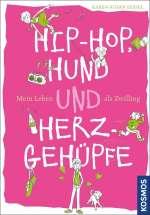 Hip-Hop, Hund und Herzgehüpfe Cover