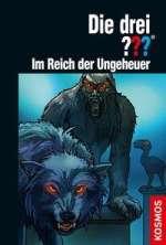 Im Reich der Ungeheuer Cover