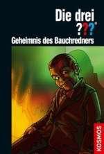 Geheimnis des Bauchredners Cover