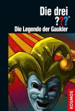 Die Legende der Gaukler Cover
