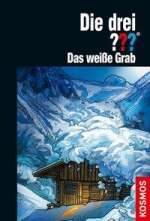 Das weisse Grab Cover