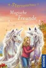 Magische Freunde Cover