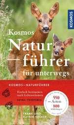 Kosmos Naturführer für unterwegs  Cover