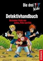 Detektivhandbuch Cover