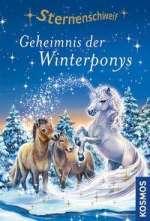 Geheimnis der Winterponys Cover