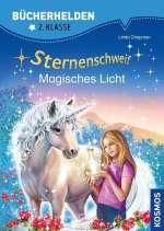 Magisches Licht Cover