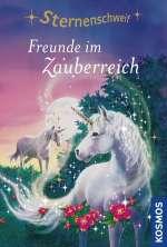 Freunde im Zauberreich Cover