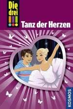 Tanz der Herzen Cover
