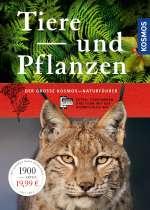 Tiere und Pflanzen Cover